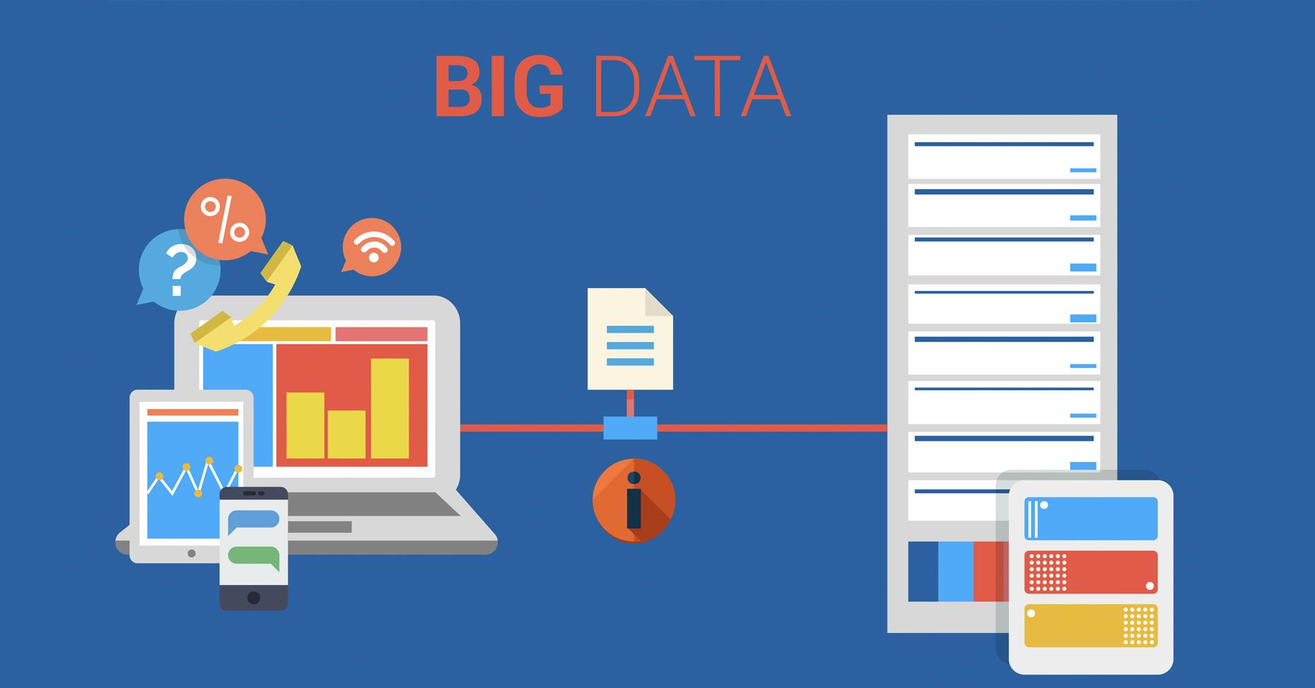 Qué es el Big Data