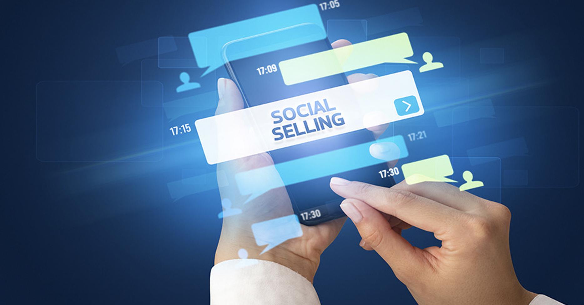 social sellng